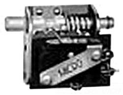 22AC2 MICROSWITCH V BASIC SWITCH