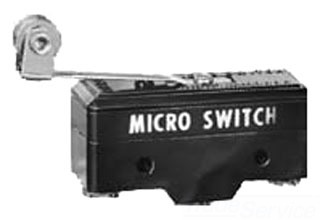 BZ-2RL711 MICROSWITCH LARGE BASIC SWITCH/Z PLUNG LOC NC/NR (5)
