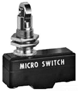 BZ-2RQ785 MICROSWITCH LARGE BASIC SWITCH/Z PLUNG LOC (1)