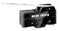 BZ-2RW80-A2-BG MIC BASIC SWITCH STRAIGHT LEVER SPDT J1 (1)