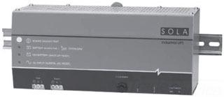 SDU850-5 SOLA OFFLINE UPS 850VA 230V DIN MTG 78347201783