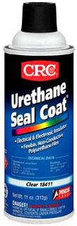 18411 CRC 16-OZ URETHANE SEAL COAT