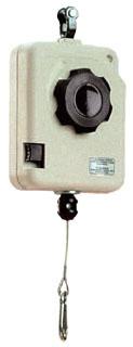 RF6 AERO-MOT RF6 RETRACTOR[4-6LB/1.8-2.7KG] 6.6FT 78678858890 1301730055