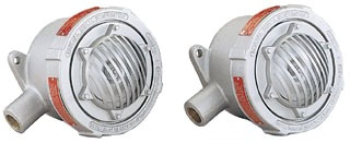 41X-024-1 FED EXPLOSION-PROOF HORN 24VDC