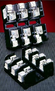 70355 MERSEN SC FUSE BLOCK 750V 30A ADD CB