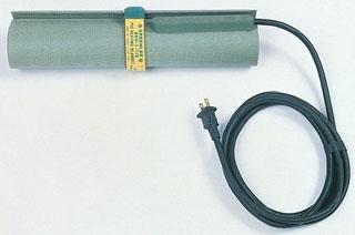860-3 GRE PVC HEAT BLANKET 2-3