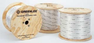 4435 GRE TAPE,MEAS-POLY-1250# 78331010445
