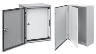 CSPB1612 HOFFMAN Panel, Swing out, 16x12 78351016488