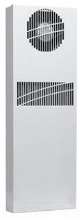 XR290816012 HOFFMANE Heat Exchanger 115v 50/60Hz 29.50x10.00x3.09 Steel/LtGray