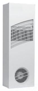 XR291826012 HOF Heat Exchanger 230v 50/60Hz 29.66x10.24x5.92 Steel/LtGray 11343