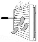 G050000 HOF FILTER/SEALING GASKET