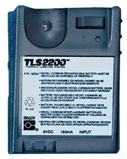 TLS2200BP BDY EXTRA BATTERY PACK 18554 M-BATT-18554