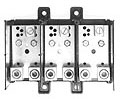 LT100S250 MIDWEST REPLACEMENT PARTS: TERMINAL BARS 78456765111