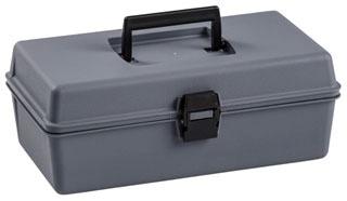 LKX-TKLBOX BRADY TOOLBOX, PRINZING LKX, 1 EA 75447345624