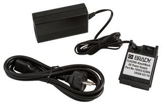 TLS2200-ACINTL BRADY TLS2200 INTL AC ADAPTER 66282018568