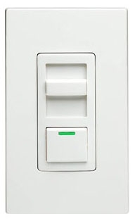 IPE04-1LZ LEV DECORA 1P & 3WAY ELECTRONIC LOW-VOLT DIMMER W/LED