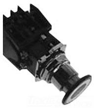 10250T853GD2A CH GN LED PUSH/PULL-120V-1NO-1NC-CLASSI/DIV 2