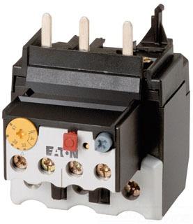 XTOB040DC1 CH IEC OVLR FRAME D CLASS 10 24-40A
