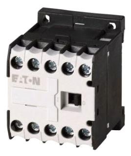XTRM10A31A CH MINI CONTROL RELAY 10A FRAME A 3NO1NC 110/50 120/60 COIL