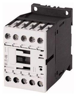 XTRE10B22TD CH CONTROL RELAY 10A FRAME B 2NO2NC 24VDC COIL