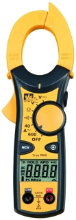 61-746 IDL 600 AMP CLAMP METER W/TRUE RMS