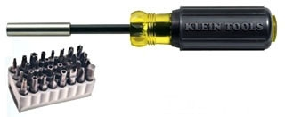 32510 KLE NON-RATCHETING SCR-DRVR 09264432510
