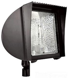 FXH150QT RAB 150W MH FLEXFLOOD W/LAMP