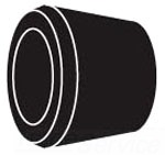 SRB-107 REMKE BUSHING ONLY, FORM SIZE 2