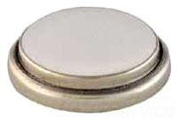 DL2450BPK SEL/DUR BATTERY 3.0 VOLT LITHIUM & SILVER OXIDE BUTTON CELL