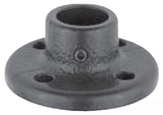 KA70-1013 ABB STACKLIGHT BASE FOR TUBE METAL