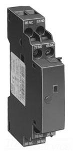 SK4-11 ABB MS450/459 SIGNAL/TRIP CONTACT