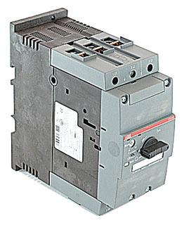 MS497-50 ABB 3PH MANUAL STARTER 36-50AMP CLASS 10