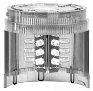 KLB24 ABB STACKLIGHT BULB 24V 5WATT