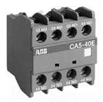 CA5-40E ABB A AUX BLK,4P CONTR,4NO