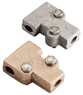 LPC510 ERICO SPLICE,CU,CAST,CABLE, SMALL TEE 78285642972
