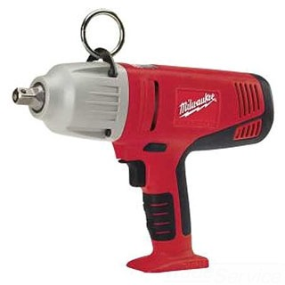 0779-20 MTC V28 Impact Wrench - Tool Only 0779-20
