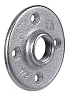 FP402 T&B FLANGE PLATE 3/4IN