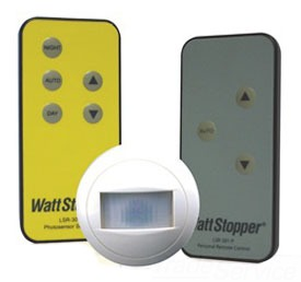 LS-301 W WATTSTOPPER DIMMING PHOTOCELL