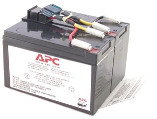RBC48 APC REPLACEMENT BATTERY
