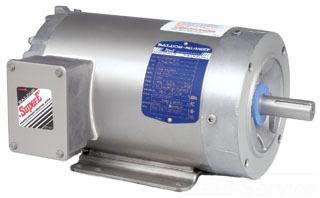 CNM3454/35 BALDOR .25HP,1750RPM,3PH,60HZ,56C,3513M,TE NV,F1