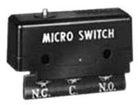 DT-2R-A7 MIC LARGE BASIC SWITCH DP/DT