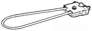 LSZ618 MICROSWITCH LIMIT SWITCH OT/HEAVY DUTY LS (1)