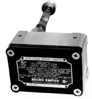 EXD-AR-3 MICROSWITCH HAZARDOUS LOCATION/EX ENCLOSURE (EX-AR) (CFB) QSP2/10 HU (1) 78454924453