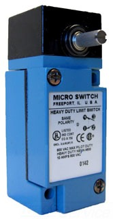 LSA1A MIC LIMIT SWITCH OT/HEAVY DUTY LS
