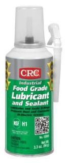 03085 CRC DI-ELECTRIC GREASE SILICONE LUBRICANT