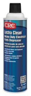 02018 CRC REFORMULATED LECTRA CLEAN SEE ALSO 02120