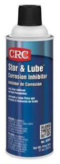 02061 CRC STOR & LUBE 16OZ