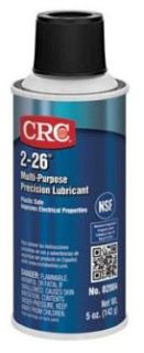 02004 CRC 2-26 MOISTURE DISPLACER 5OZ