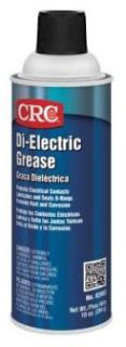 02083 CRC DI-ELECTRIC GREASE SILICONE LUBRICANT 16 oz