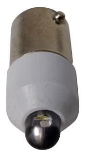 E22LED120GA CH LED LAMP 120VAC G